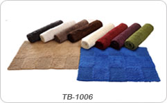 tufted bathrug
